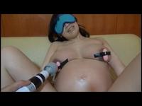 【ママドール】妊婦フェチ #226