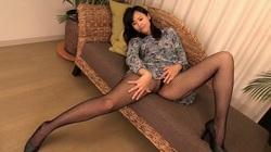 Yokoyama Natsuki ★ Body tights-1