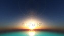 映像CG 日の出 Sunrise120509-001