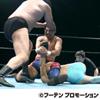 BATI-BATI 42 ⑤池田大輔&臼田勝美 vs 小野武志&石川雄規