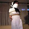 Rika Natsukawa - Nurse Bound and Gagged - Chapter 1
