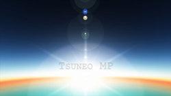 映像CG 日の出 Sunrise120507-013