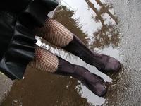 Leg Shoes Scene037