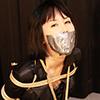 Tokyo bondage photos [YRP1 mature women BDSM captive saleswoman Julia]