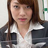 Akari - Enjoy Smell of Her Long Tongue and Spit Part 1