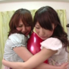 Balloon girl [balloon play] 2
