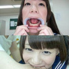 Awards video Magzine Konishi Maria no of teeth and bite series 1 and 2 together DL