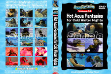 【レンタル】Hot Aquq Fantasies for Cold Winter Nights