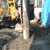 PHC 樁 pre-boring 方法