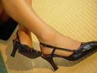 Leg Shoes Scene031