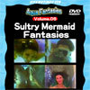 【半額キャンペーン】Sultry Mermaid Fantasies