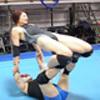 混合使用超级 Pro 摔跤上册