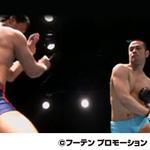 BATI-BATI 41 ④小野武志 vs 臼田勝美