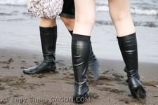 Leg Shoes Scene032
