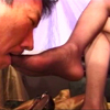 【BTC】真性美麗脚依存 #012
