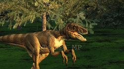 映像CG 恐竜 Dinosaur120507-001