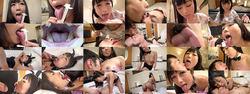 Bonus video Magzine otsuki Hibiki erotic long tongue series 1-6 together DL