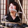 東京緊縛写真集 [YOP3 囚われの美人秘書 洋子]