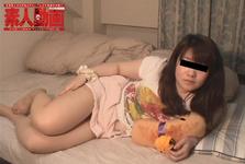 【素人動画】「撮りながらのSEXが興奮します…」ムチエロ系美少女を自宅に連れ込み、逃げ場の無い生ハメセックス開戦!!