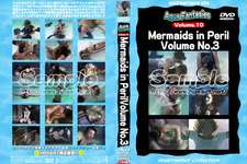 【レンタル】Mermaids in Peril Volume No.3