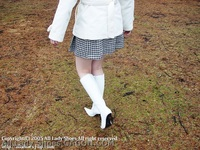 Leg Shoes Scene012