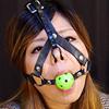 NN15 BDSM Zhili Province Miss Nana hot beautiful Secretary nose 吊re! Part4