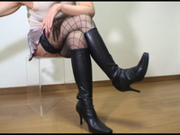 Misako pantyhose Scene007