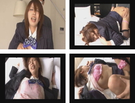 Amateur daughter Yuka pranks you POV shoot [6]