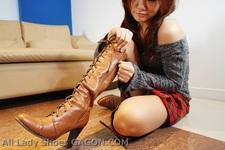 Leg Shoes Scene051