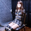 Rika Natsukawa - Captured Woman in Thigh-High-Boots [Reissued]  - Full Movie