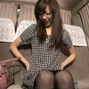 【ホットエンターテイメント】網タイツ美脚美女! #017