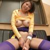 【クリスタル映像】巨乳×ビキニ チアガール #006