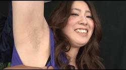 【ジャネス】恥ずかしすぎる脇の下 #040