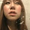 Japanese girl spit! 009-02