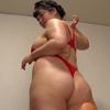 【マザー】ムッチリぽちゃ女子連続セックス&オイルマッサージ #015