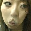 Japanese girl spit! 012
