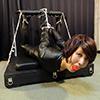 Tokyo bondage photos [YOP4 Secret Agent Yoko Captured and Gagged]