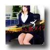 MBD Japanese wisteria Haruka pantyhose and black tights