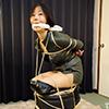 Tokyo bondage photobook [Zhili Province Miss Nanako ADP1 leather suit]