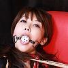 Ayaka Ichikawa - FA and Ballgags - Waffled Ballgag