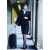 [Latest] 性交 longing stewardess [God Yuki]