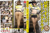 One whole ◎ 175cm tall slender race queen M man tickling racing club / Kana-chan of amateur OL