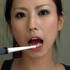 Electric toothbrush masturbation