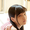 Shaved nude-uncensored, b-data, 3rd image-with panties Abe Mikako