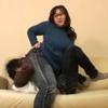 【HyperEdge】巨大な乳房で男を貪る妻 #007