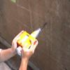Schmidt hammer test