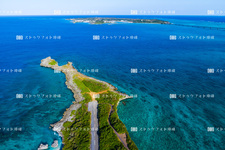 Sky imaging and Miyako Island / West henna Kawasaki 2 M 3222
