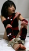 Tickling ninpo pledge Ninja vs kunoichi and Mizuki ver. 2
