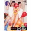 マニアックバルーン play B-GLRL's