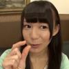 【クリスタル映像】素人お嬢さんがうすーい前貼り付けてぬるぬるソープ体験! #001